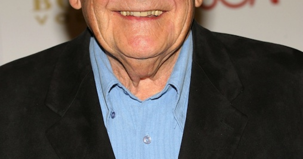 A picture of John Ingle taken in April 2006.</p>