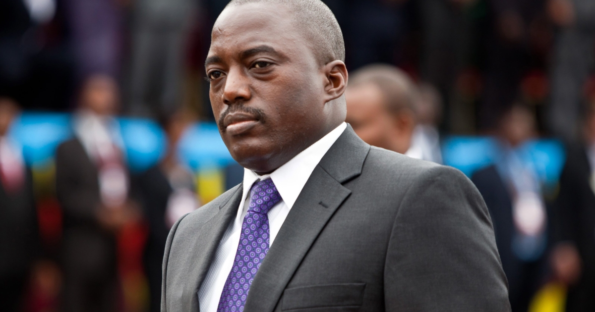 President Joseph Kabila's PPRD party and its coalition partners secured an absolute majority of around 260 seats in Congo's 500-seat National Assembly, according to results released today from the country's discredited electoral commission.</p>