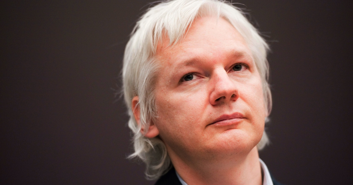Julian Assange has been living inside Ecuador's London embassy since June 19, 2012 after requesting political asylum whilst facing extradition to Sweden to face allegations of sexual assault.</p>