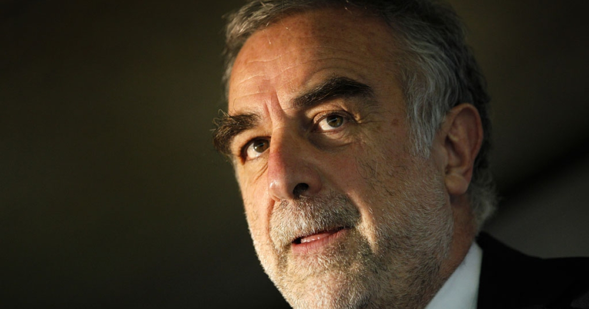 Luis Moreno-Ocampo, Chief Prosecutor of the International Criminal Court, slammed the Kenya government's unsuccessful attempts to block the case against six prominent Kenyans accused of masterminding post-election violence that killed at least 1,200 people.</p>