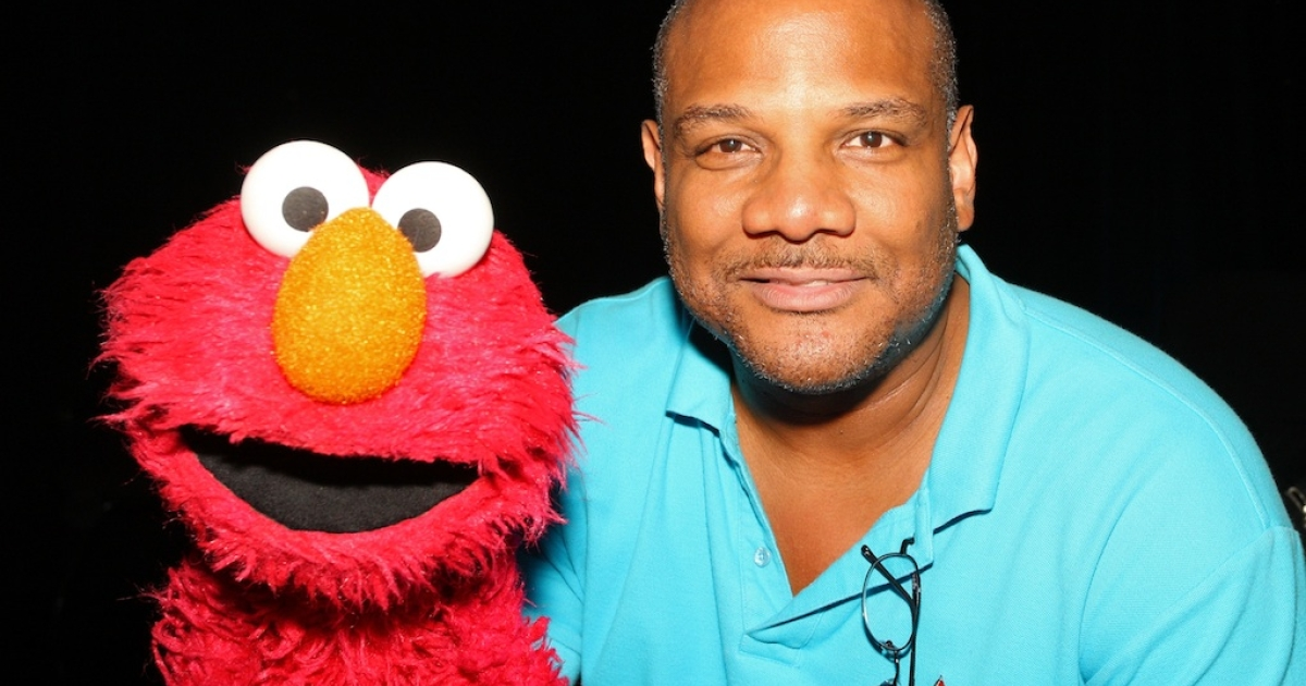Kevin Clash has voiced Elmo since the 1980s.</p>
