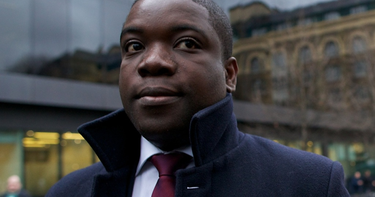 Former UBS trader Kweku Adoboli was convicted of fraud last week and sentenced to seven years in jail.</p>