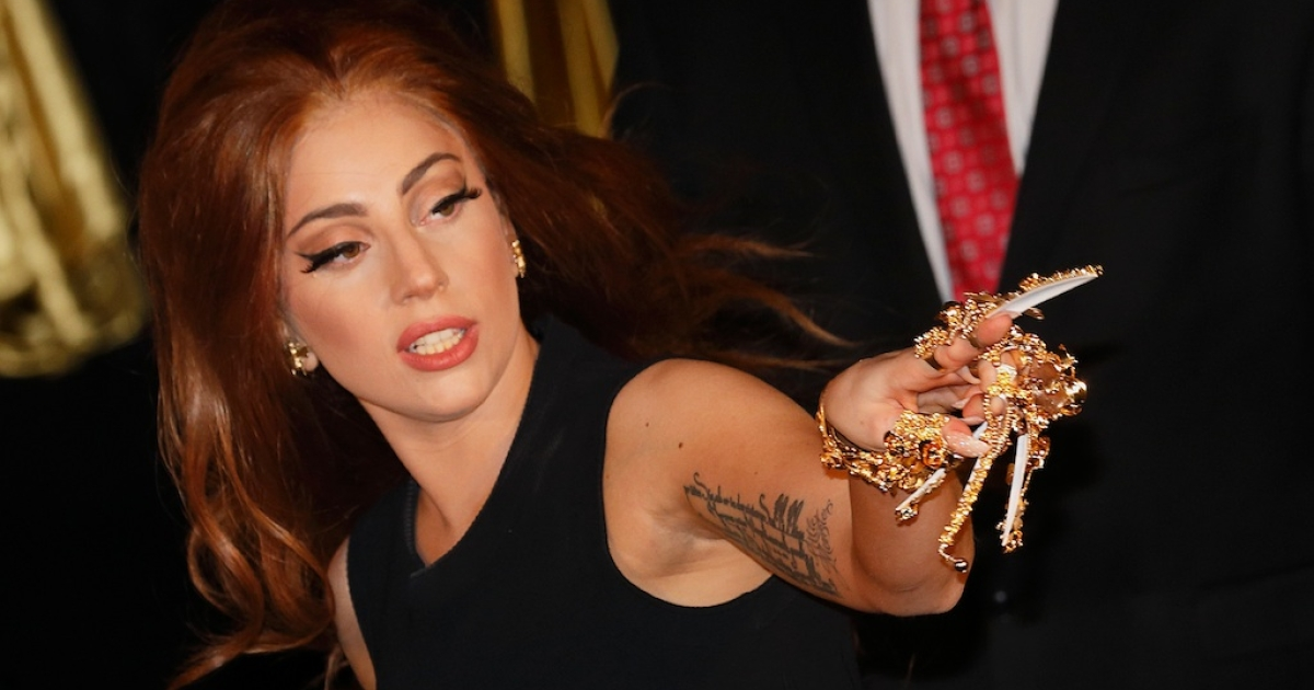 New York native Lady Gaga has pledged $1 million to Sandy relief in the city.</p>