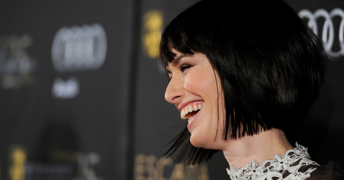 Lena Headey attends BAFTA Los Angeles' 18th annual Awards Season Tea Party on January 14, 2012.</p>
