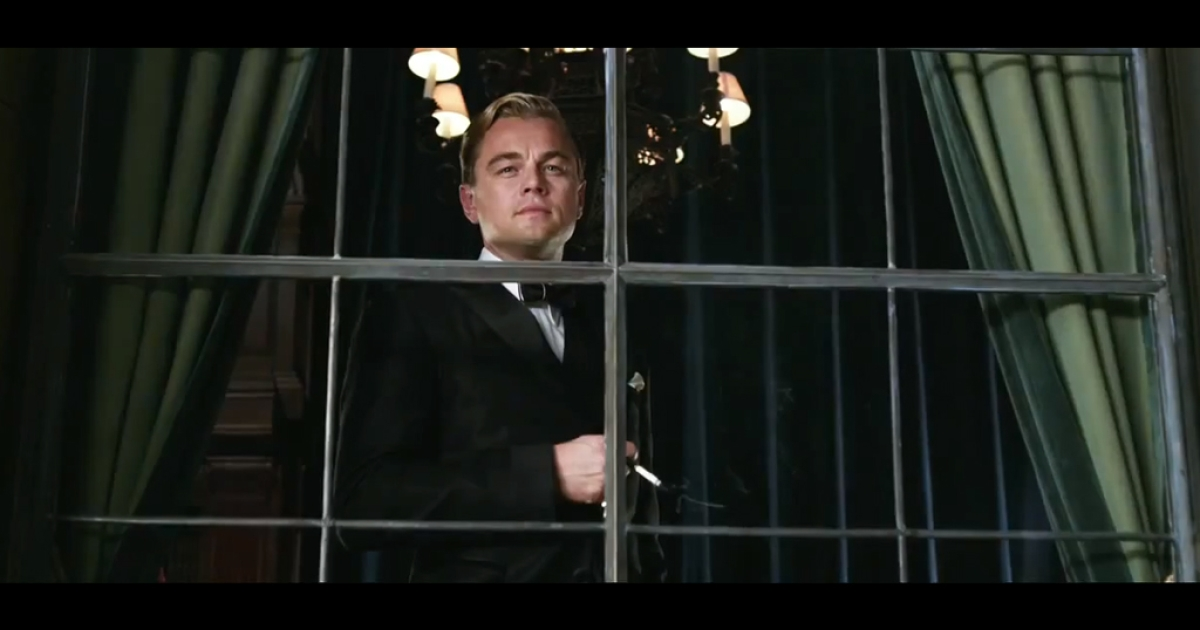 Leonardo DiCaprio stars as Jay Gatsby in Baz Luhrmann's 3D interpretation of F. Scott Fitzgerald's classic novel.</p>