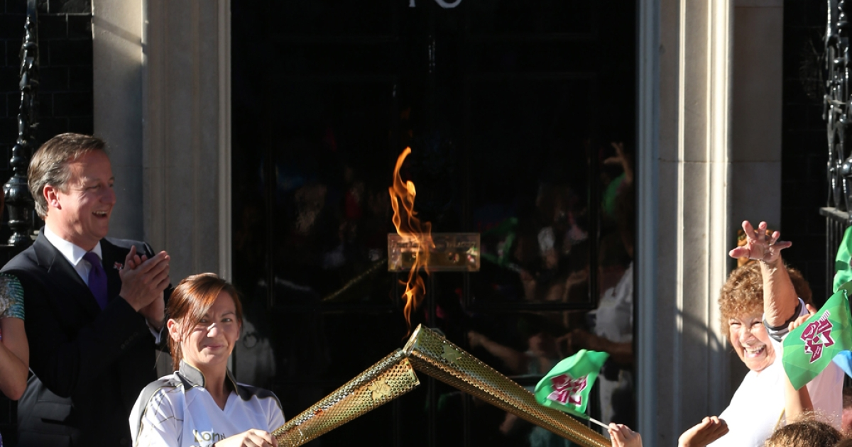 The Olympic torch is now in seclusion in preparation for tonight's opening ceremony. The identity of the cauldron-lighter, and the way it will be done, is the ceremony's most closely guarded secret.</p>