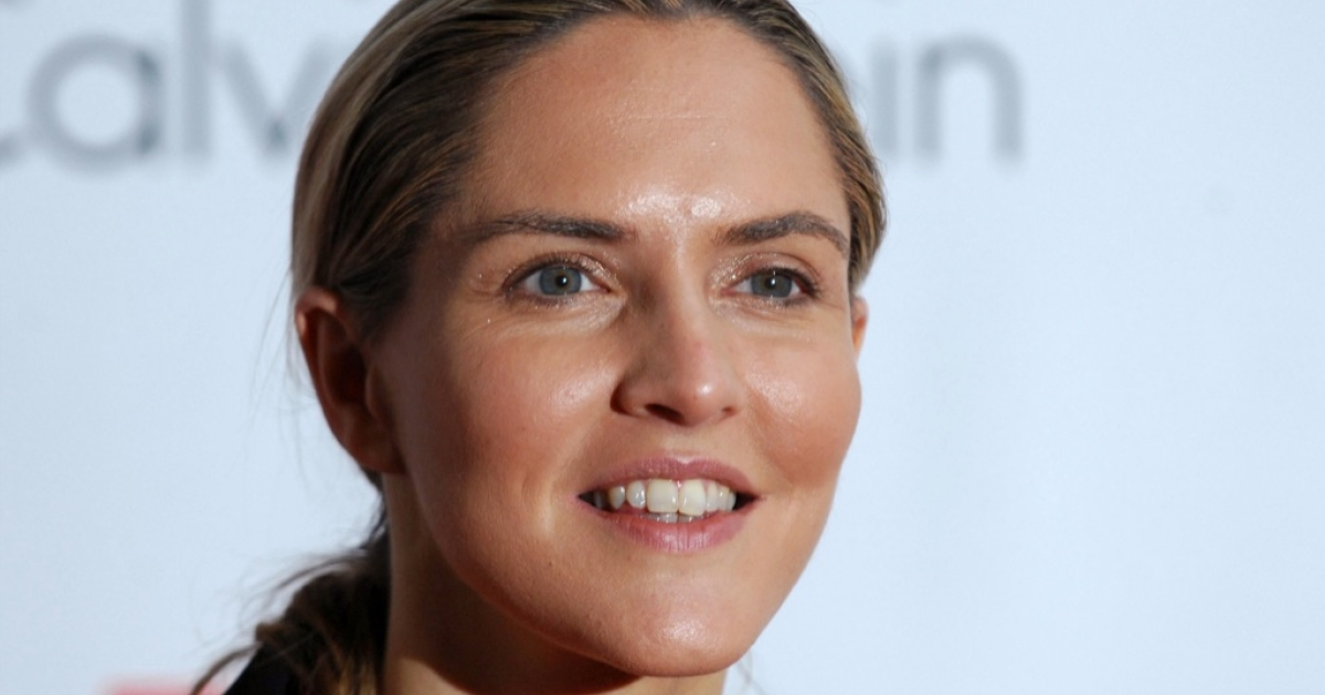Louise Mensch attends awards celebrating the achievements of women in the workplace in November 2011 in London, England. Mensch recently launched the new social networking site Menshn.</p>