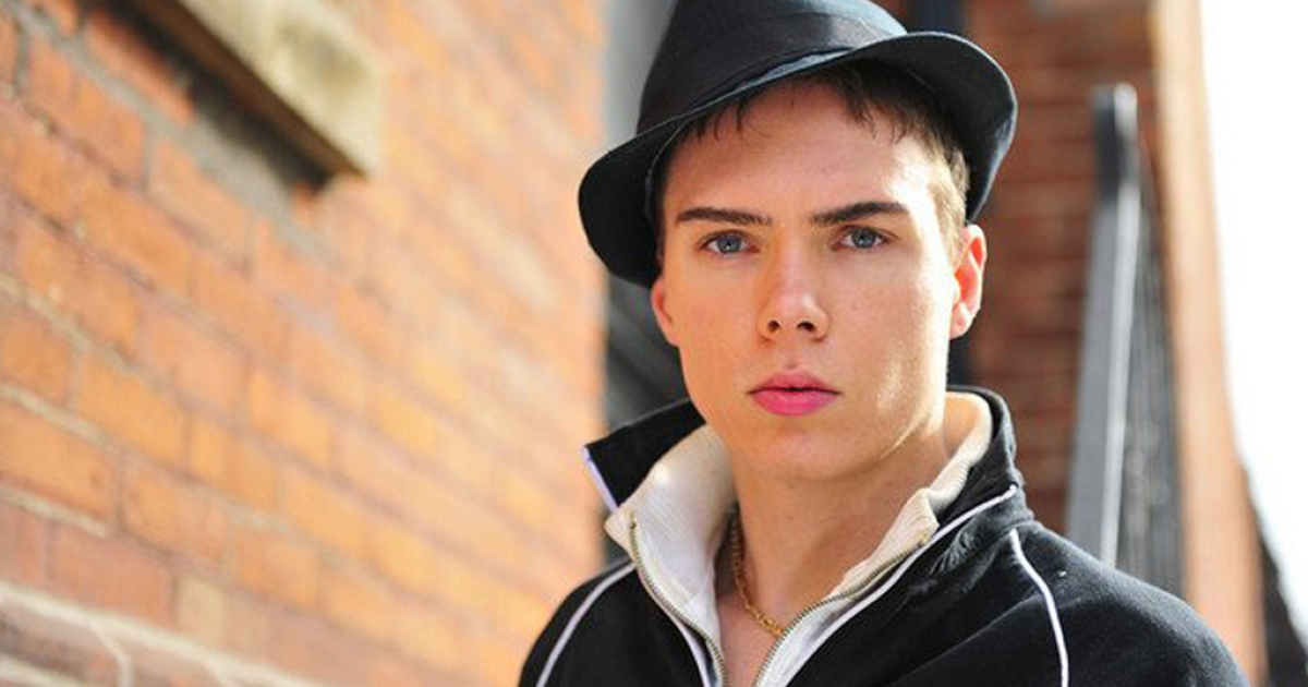 Canadian police and Interpol issued arrest warrants for Luka Rocco Magnotta after discovering a headless torso stuffed inside a locked suitcase outside his Montreal apartment building.</p>