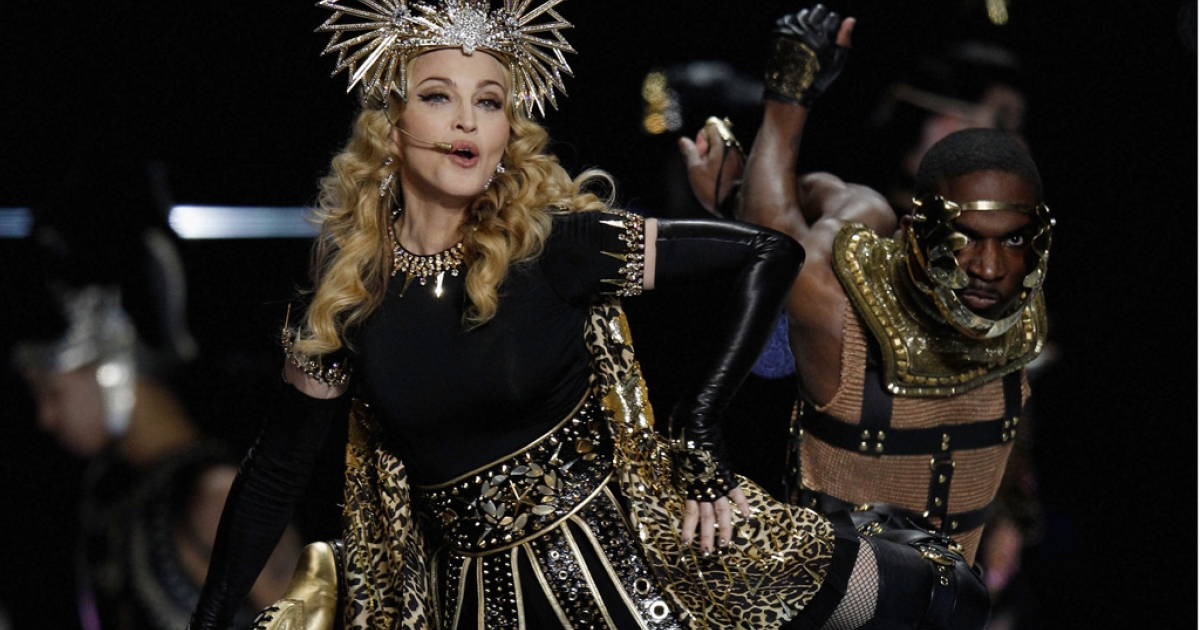 Madonna said recently she plans to address gay rights during a concert in St. Petersburg this August. The Russian city recently banned