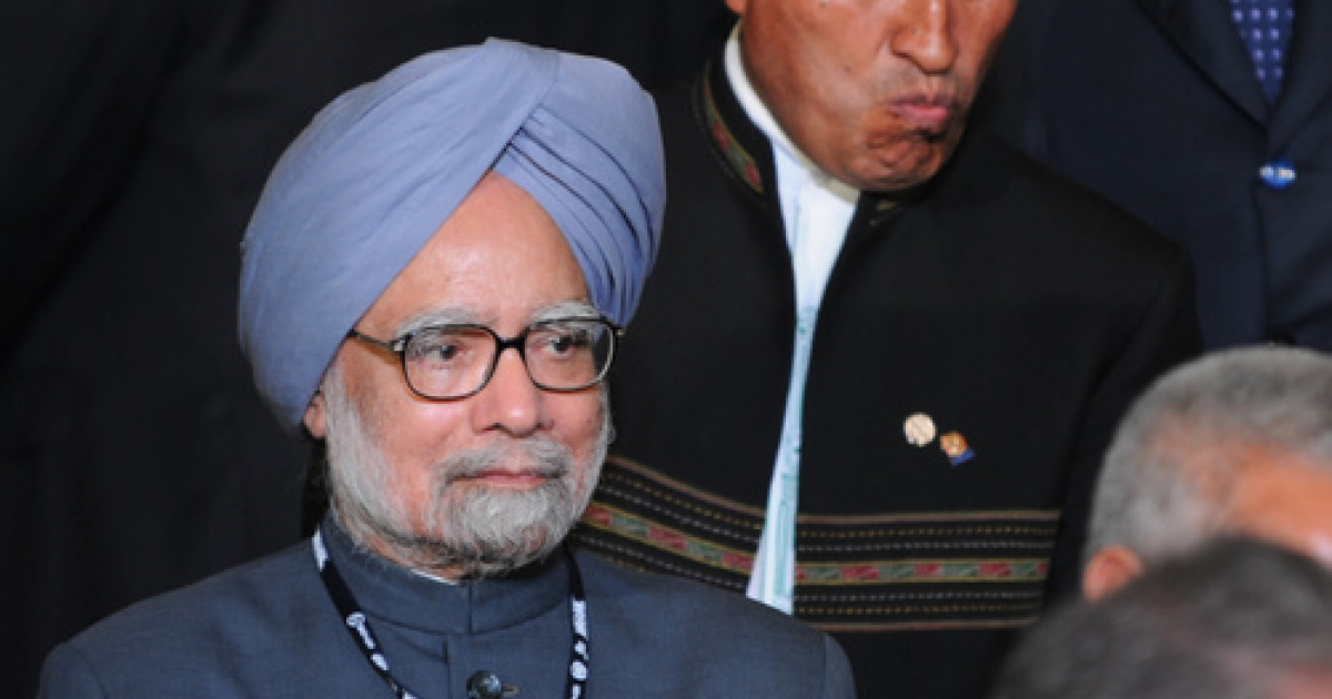 Poodle or Super Bureaucrat? The foreign press pool's slams on Manmohan Singh have stirred a (pointless) national debate.</p>