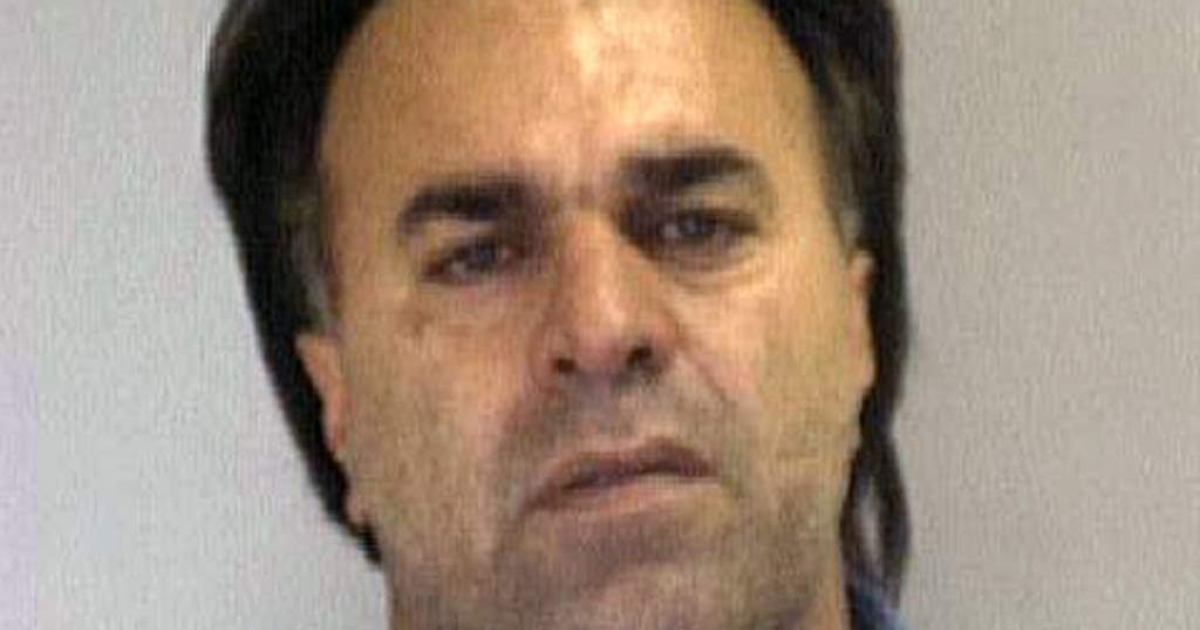 In this handout photo provided by the Nueces County Sheriff's Department, Manssor Arbab Arbabsiar is seen in this 2001 mug shot. Arbabsiar, along with Gholam Shakuri, was charged October 11, 2011 with plotting to killing the Saudi Arabian Ambassador to the U.S. and to bomb the Israeli and Saudi Arabian embassies in Washington DC. The U.S. alleges that Arbabsiar, a naturalized U.S. citizen originally from Iran, is linked to the Quds Force, a faction of Iran's Revolutionary Guards.</p>