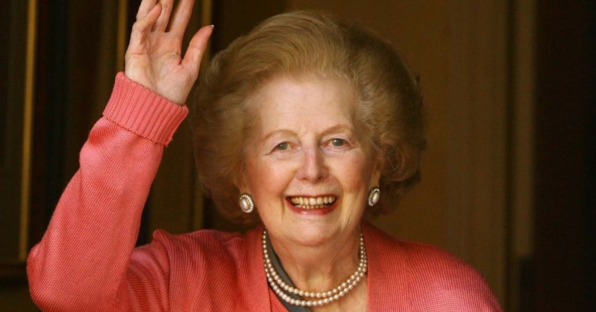 Margaret Thatcher, now known as the 'Iron Lady,' was elected in 1979 as the United Kingdom's first female prime minister until 1990.</p>