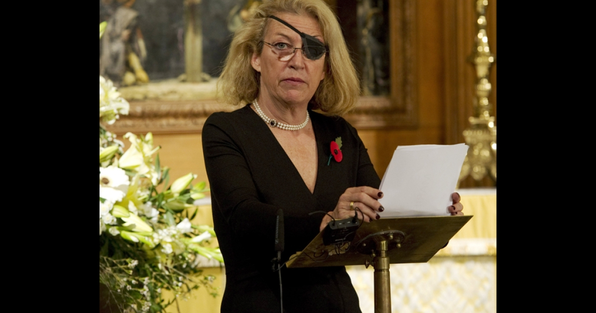 Marie Colvin, of The Sunday Times, was killed on February 22, 2012 in Syria, when the building she was in was hit by rocket fire in Homs.</p>