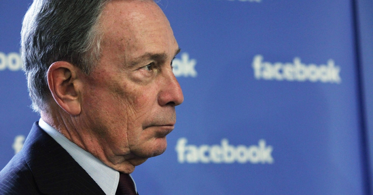 New York City Mayor Michael Bloomberg has vowed to learn how to code in 2012.</p>