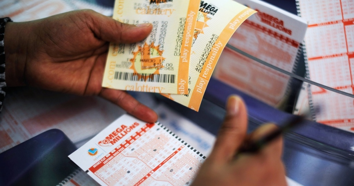 Jin Ok Choi said she decided to buy a ticket in the $85million jackpot when she saw it was so high.</p>