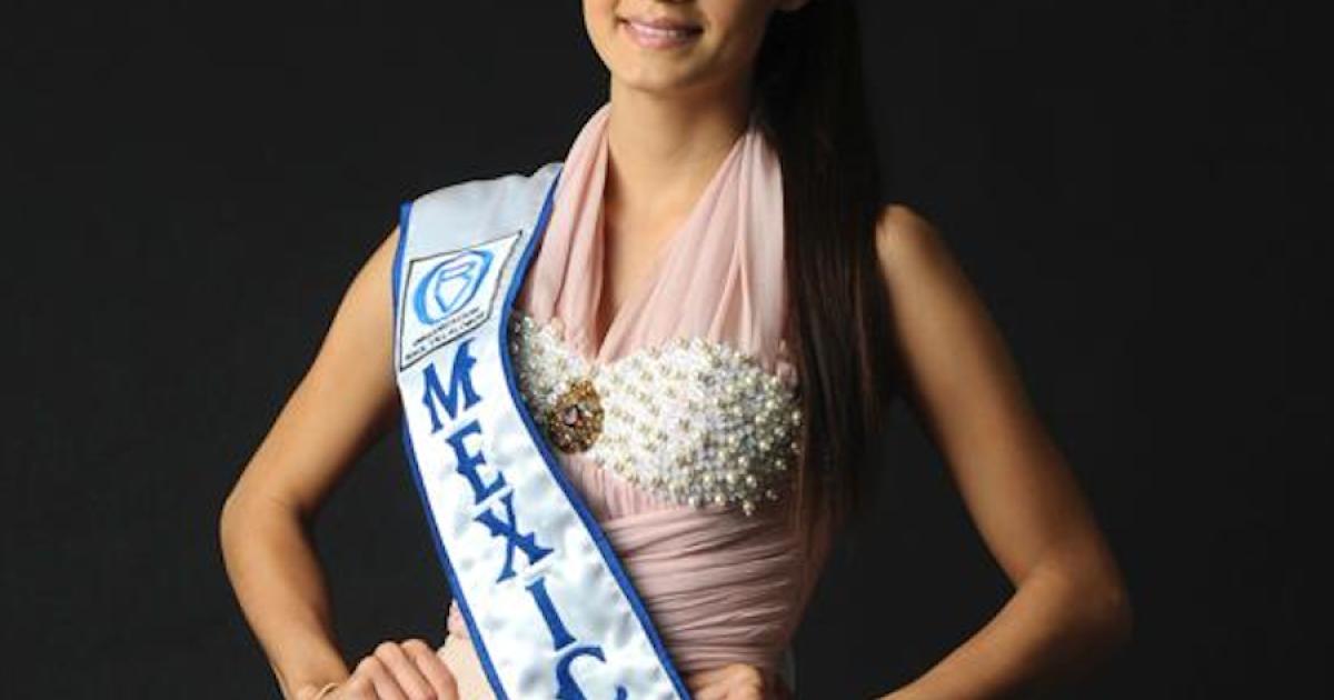 Maria Susana Flores Gamez.</p>