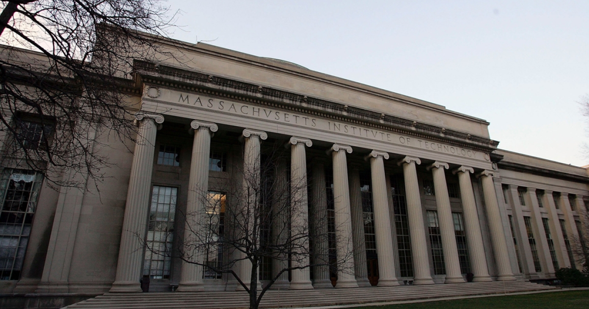 Massachusetts Institute of Technology opened enrollment for its first free, online course on Monday.</p>