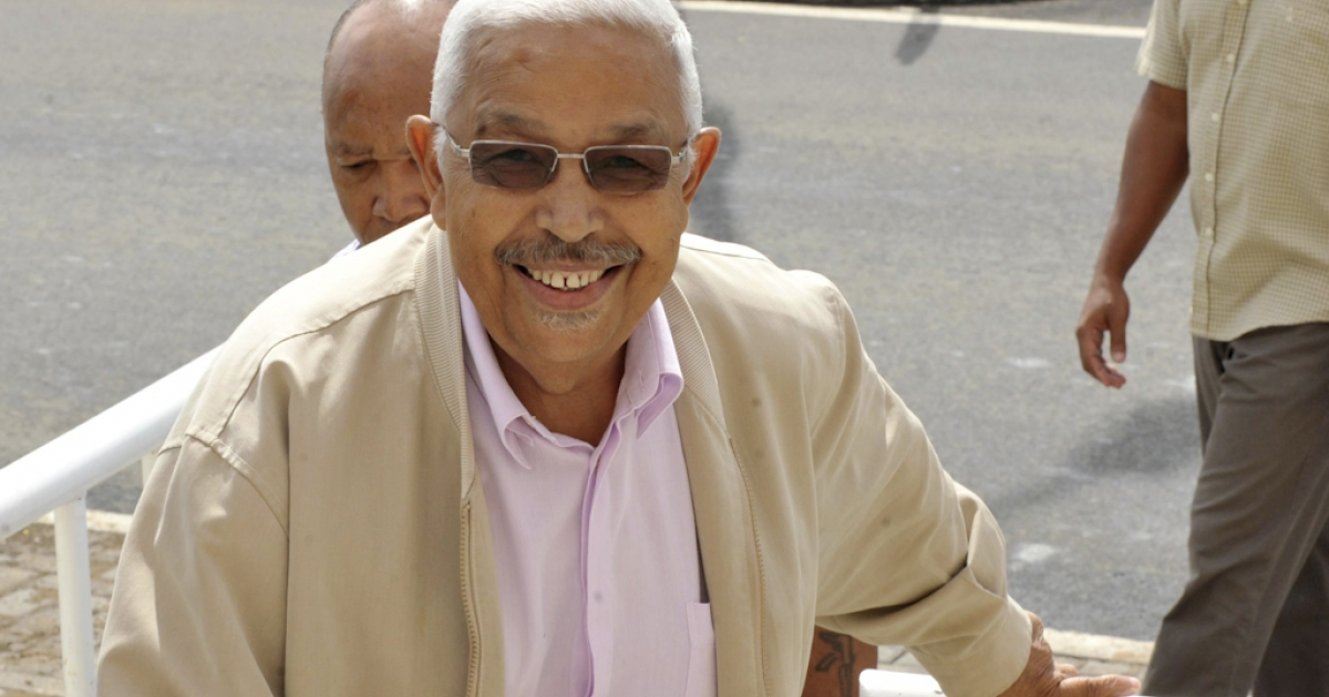 The most recent winner of the Mo Ibrahim prize for African leadership was outgoing Cape Verde President Pedro Pires in 2011.</p>