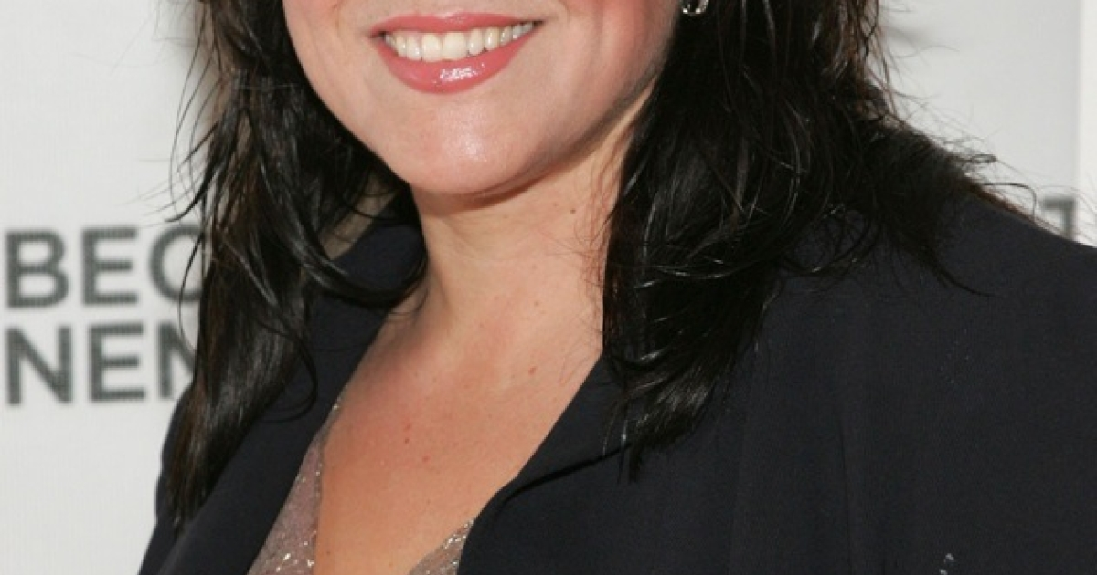 Author Naomi Wolf at the Tribeca Cinema Gallery November 8, 2006, in New York City.</p>
