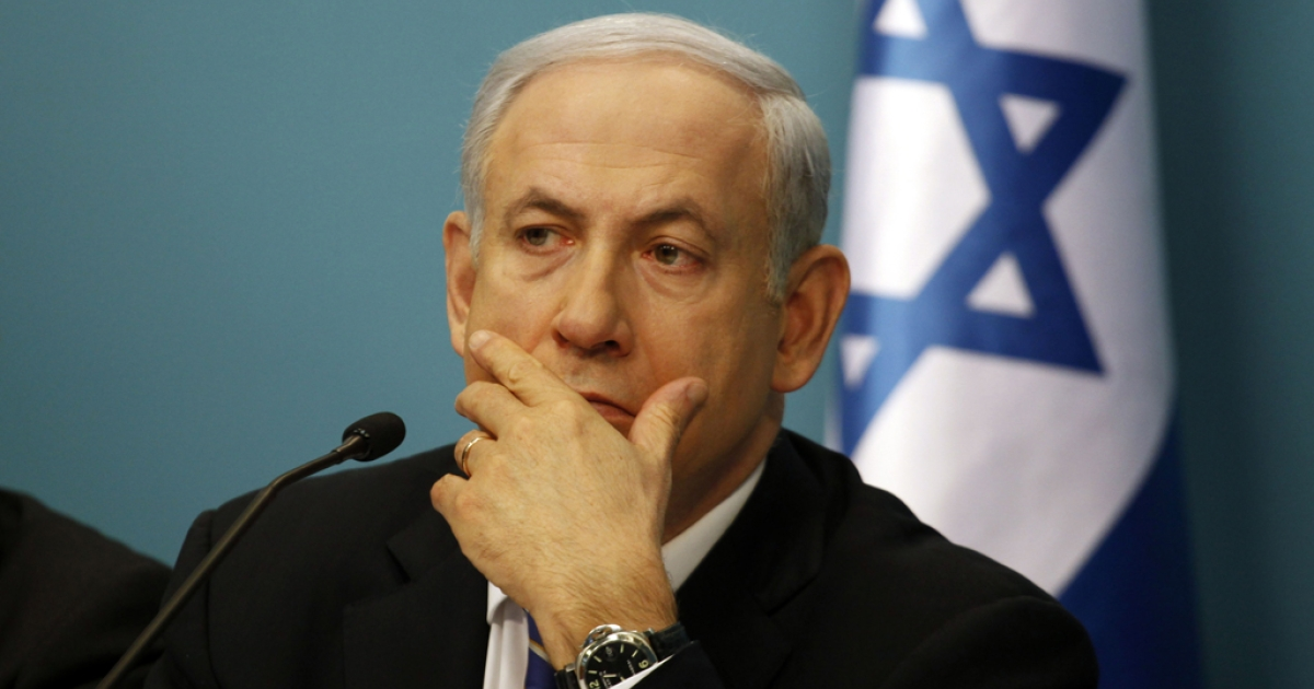 The former head of Israel's security agency, Shin Bet, criticized Israeli Prime Minister Benjamin Netanyahu's stance on Iran on April 28, 2012. Yuval Diskin said he did not trust Netanyahu or Defense Minister Ehud Barak on their Iran policies.</p>