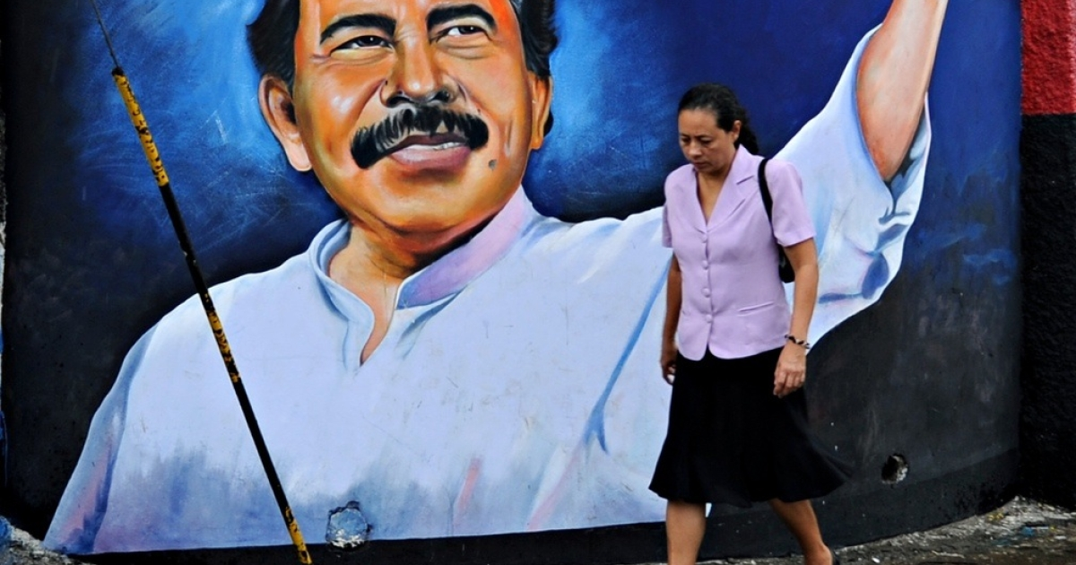 The Sandinistas were once the enemy of capitalism. Led by Ortega, they now embrace it.</p>