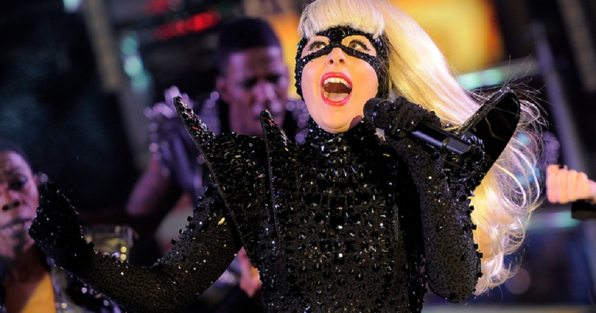 Niue wants pop star Lady Gaga to schedule a concert on their island, promising that all of its 1,600 inhabitants would attend.</p>
