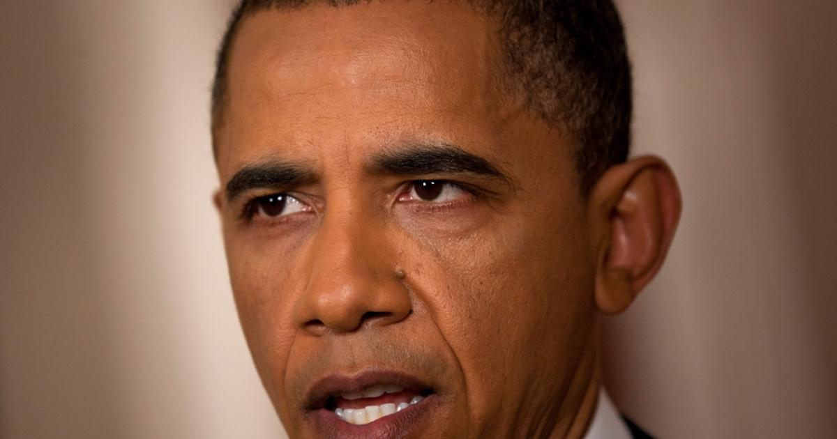 U.S. President Barack Obama.</p>