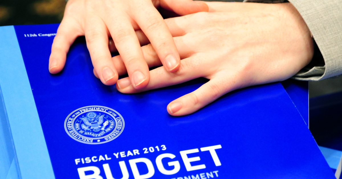 In Fiscal Year 2012, the federal government incurred a budget deficit of $1.1 trillion, making it the fourth consecutive year with a deficit above $1 trillion. Only time will tell how things go in 2013.</p>