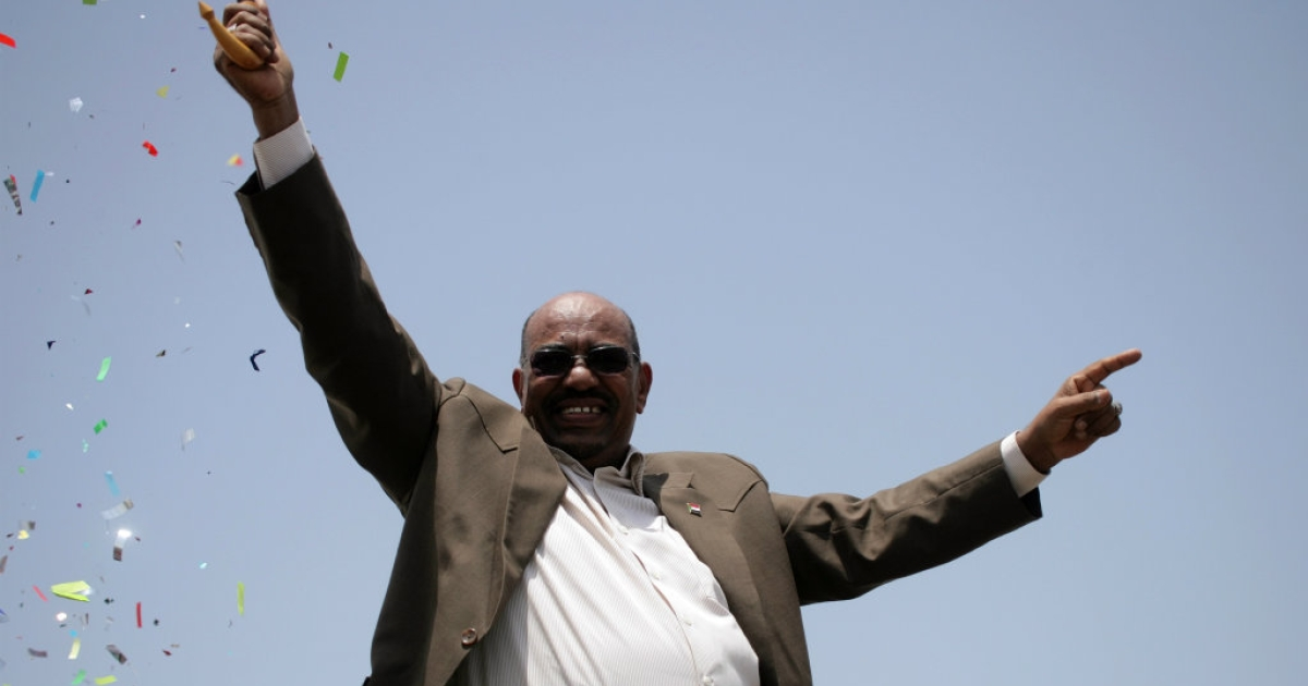 Sudanese President Omar al-Bashir left Nigeria abruptly this week after human rights groups called for his arrest over war crimes in the Darfur region.</p>