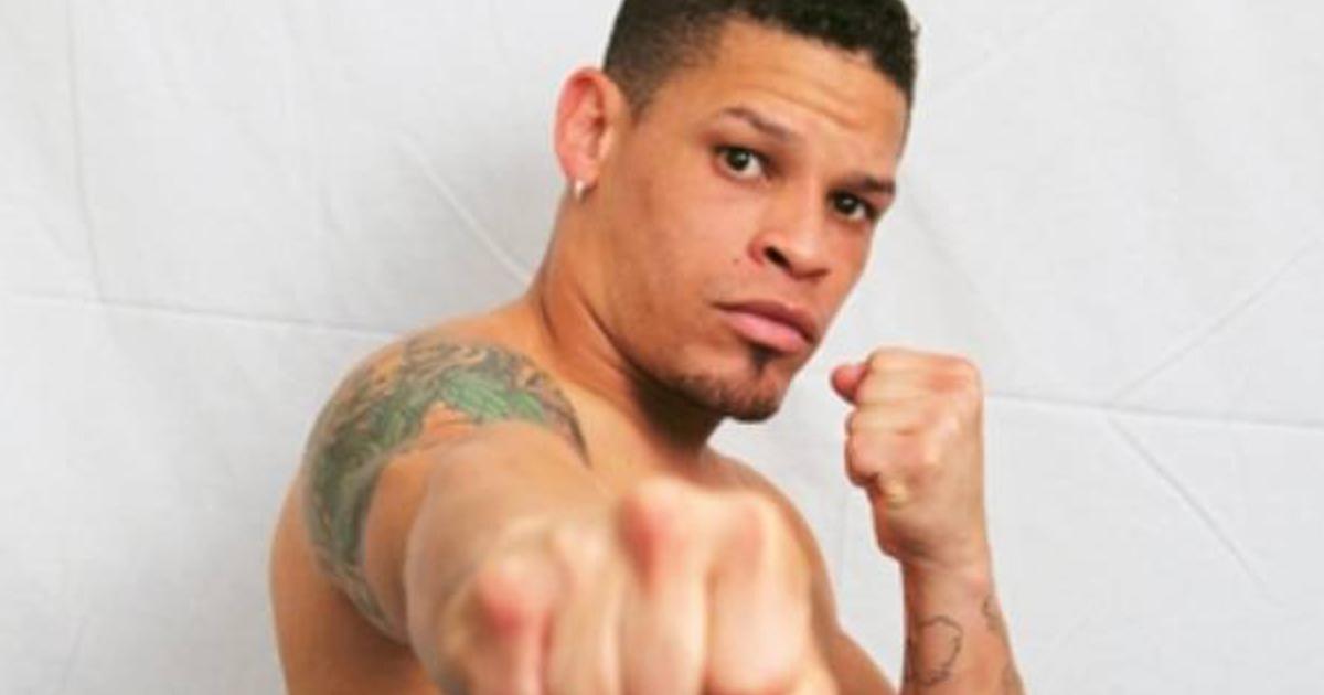 Orlando Cruz</p>