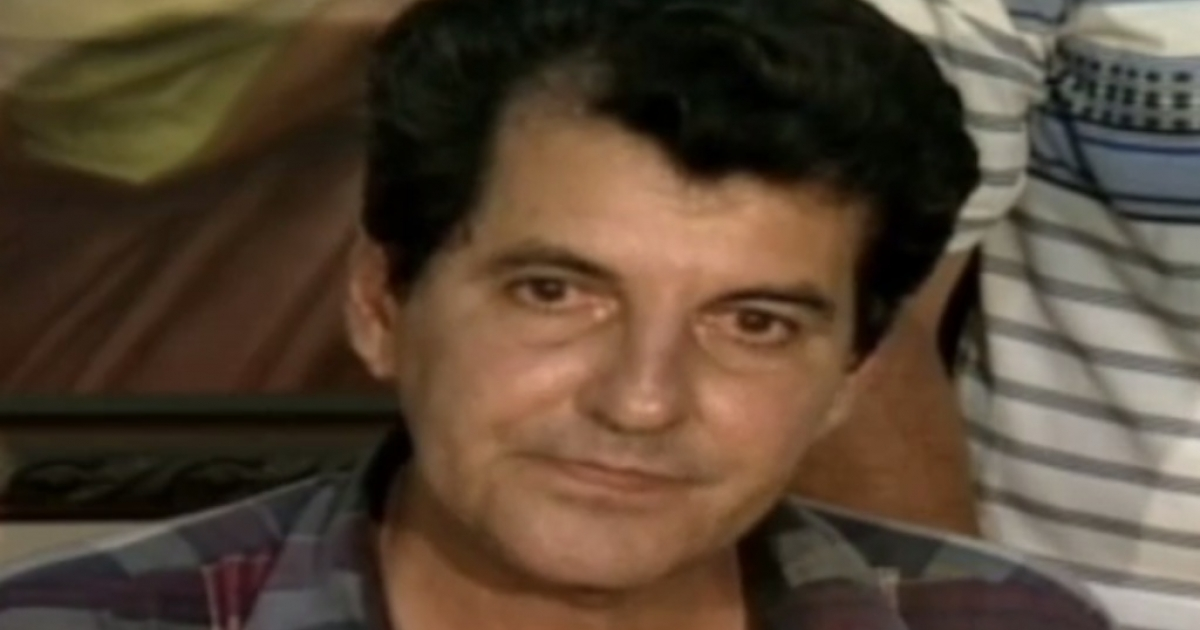 Cuban dissident Oswaldo Paya Sardinas, known for his