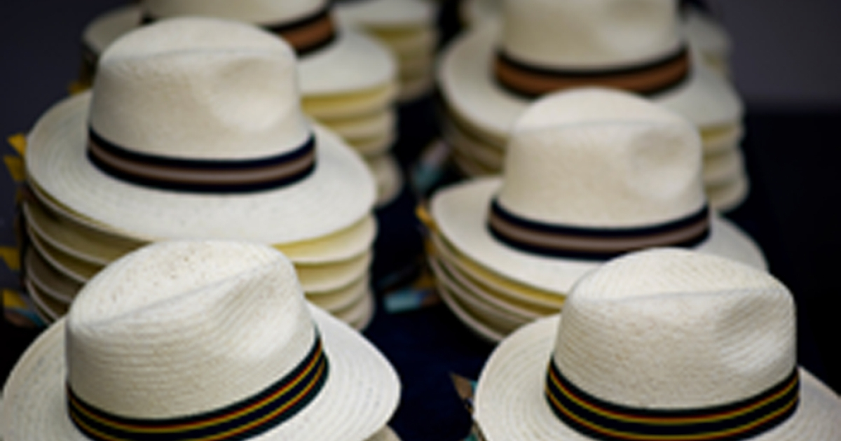 Hats off to Panama. The UN expects the Central American country's economy to grow at a clip of 8 percent this year.</p>