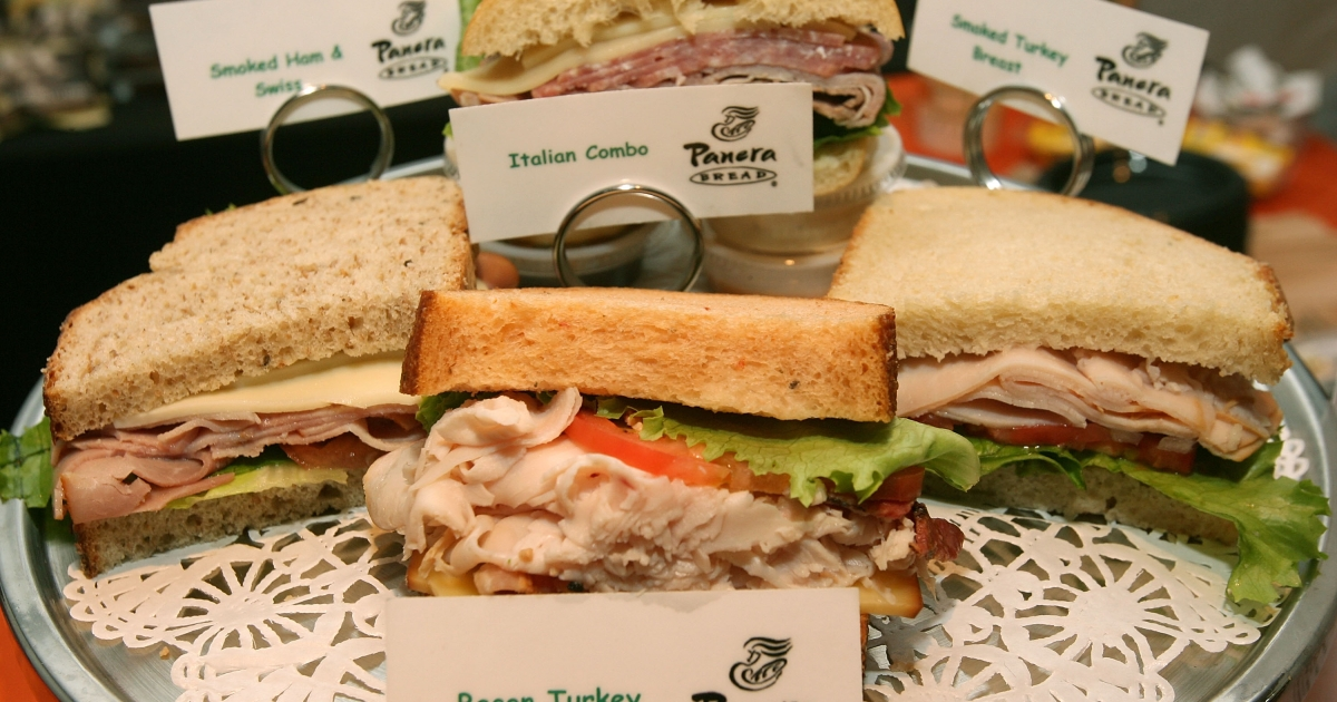Panera has turned one of its Chicago stores into a pay-what-you-can store.</p>
