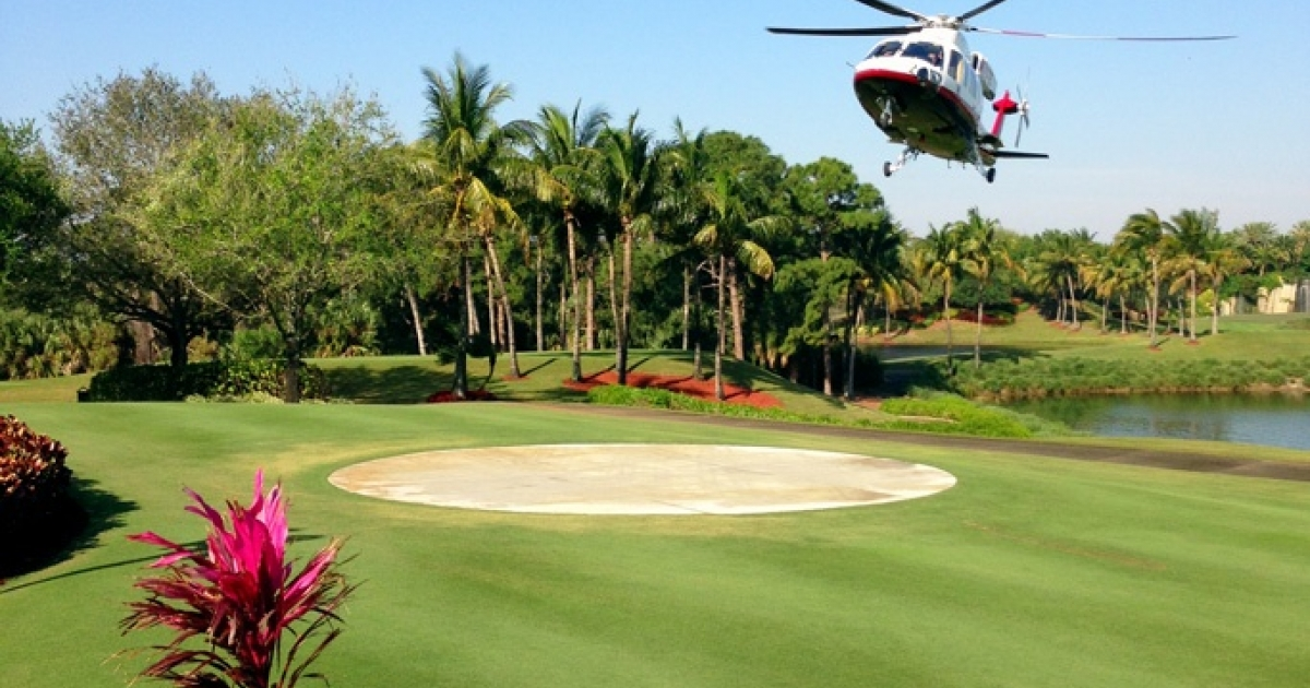 Scenes at the Trump International Golf Club, where membership costs $250,000 just to apply, plus another $30,000 or more a year in maintenance and usage fees, in Palm Beach, Florida.</p>