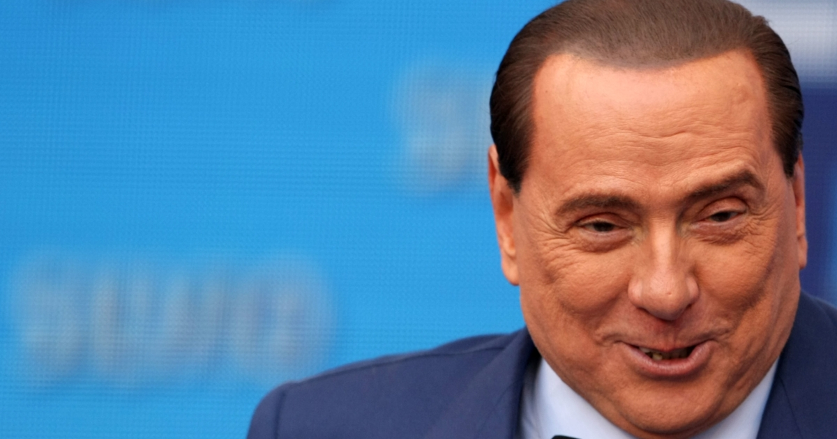 Berlusconi associates were found guilty for procuring prostitutes for his infamous bunga bunga parties on Friday, July, 19, 2013.</p>