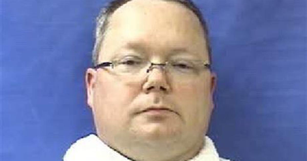 Former Texas judge Eric Williams</p>