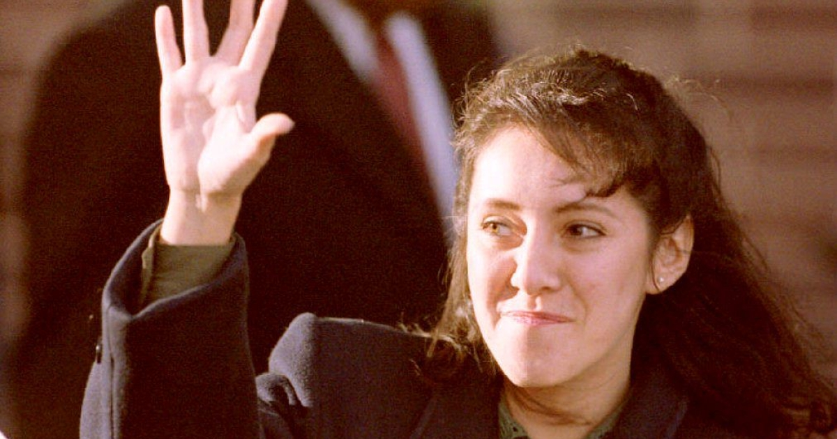 In 1994 a jury found Lorena L. Bobbitt not guilty of all criminal charges, concluding that she was temporarily insane when she cut off her husband's penis with a kitchen knife. Catherine Kieu was not so lucky. She was found guilty of drugging her husband, cutting off his penis and throwing it in the garbage disposal.</p>