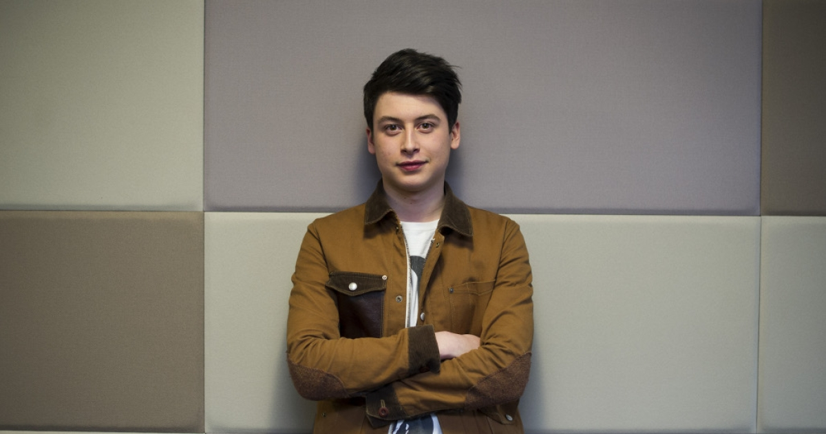 Yahoo! announced plans to buy app Summly from 17 year-old Briton Nick D'Aloisio on March 25, 2013.</p>