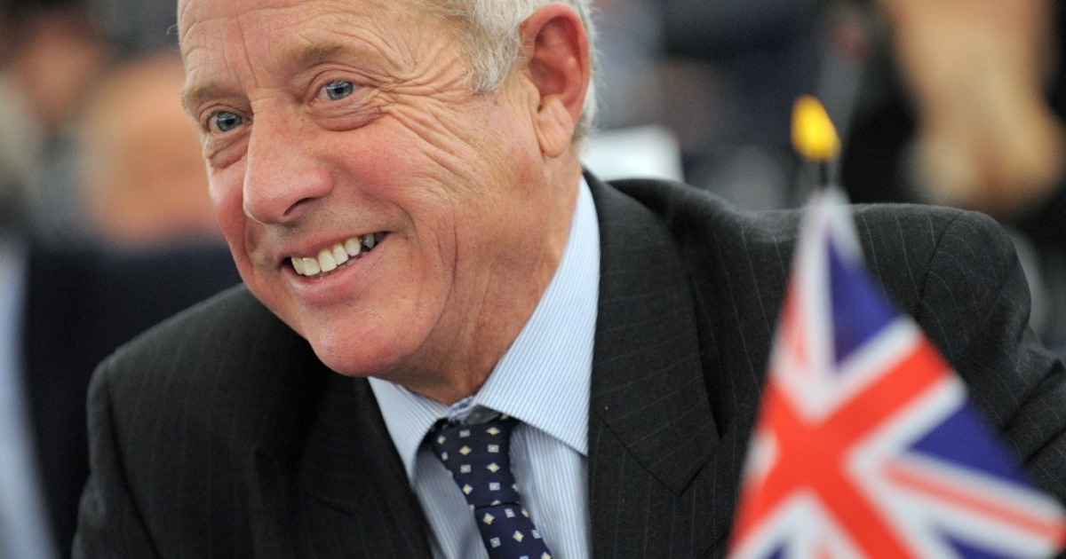 Member of the European Parliament Godfrey Bloom has raised outcry with leaked remarks that the UK shouldn't send aid to