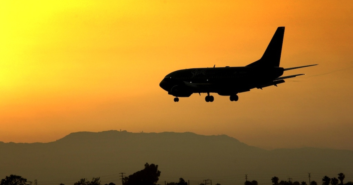 A new study has revealed the protein that causes jet lag potentially opening up the field for new drugs to battle the confusion and grogginess.</p>