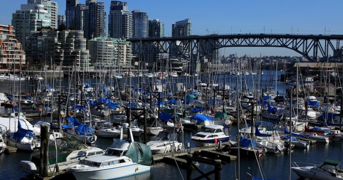 Vancouver, Canada.</p>