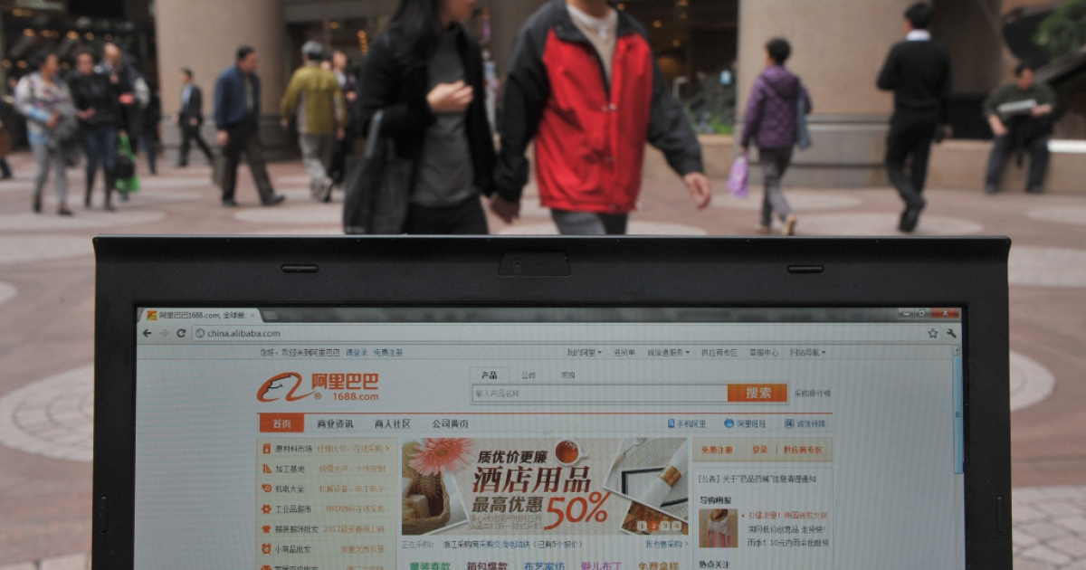 Single's Day in China has spurred online shopping.</p>