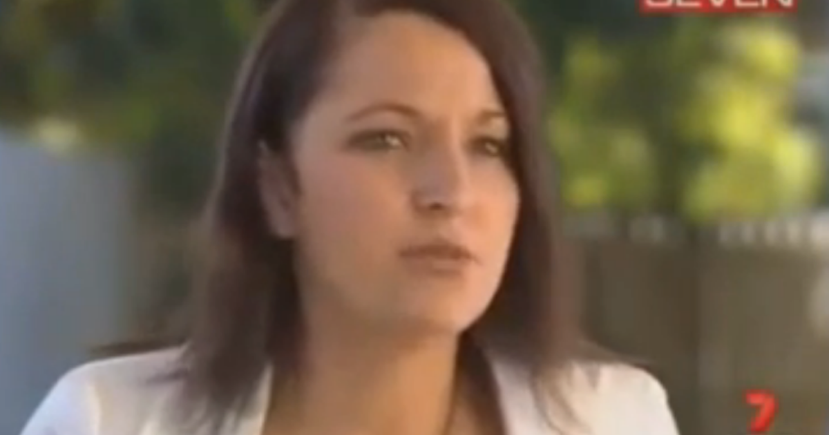 Stephanie Banister, 27, quit an electoral race in Australia after she confused Islam with a country in a television interview.</p>