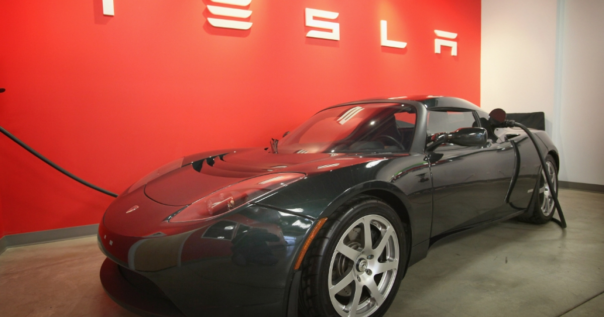 In order to compete in the Chinese market Tesla must go local and change the backseat.</p>