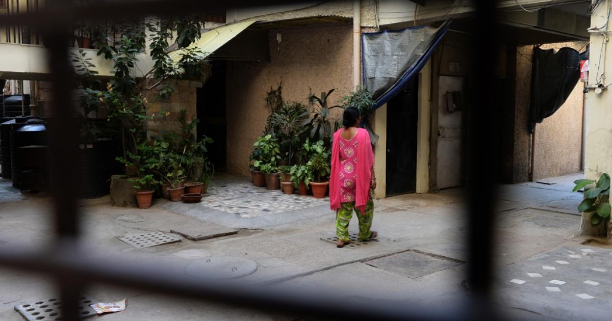 New Delhi, Oct. 1, 2013.</p>