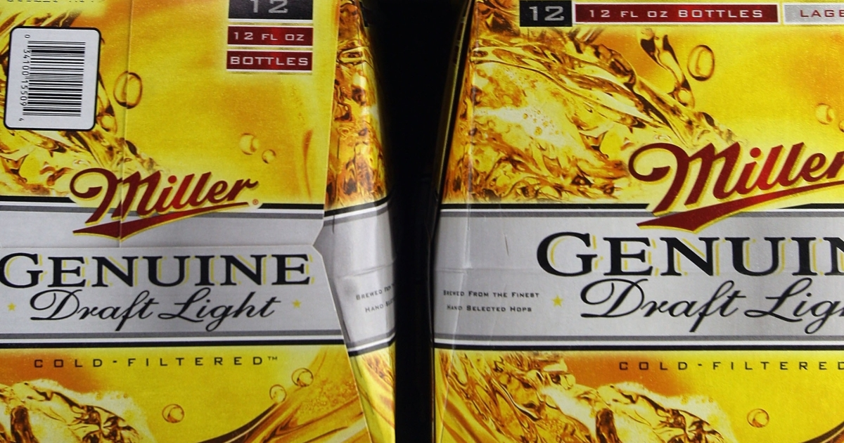 It's Guatemala's Miller time.</p>