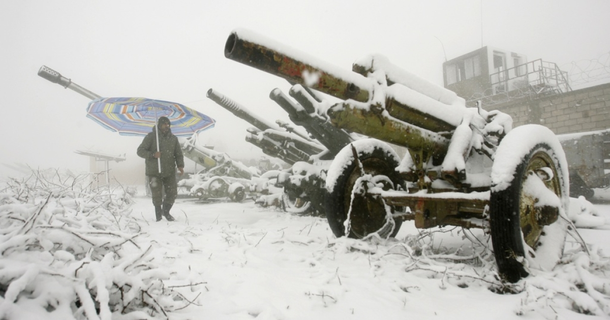 Facing the threat of Snow in the Middle East needs to be a global priority, US President Barack Obama said Friday.</p>