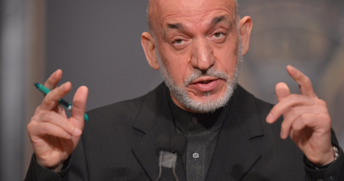 NATO has agreed to heed calls by Afghan President Hamid Karzai to halt air strikes in civilian areas.</p>