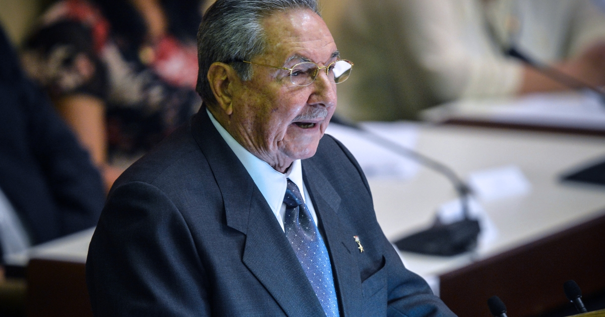 Cuban President Raul Castro said that he would leave power in 2018, just hours after he was sworn in for his second term.</p>