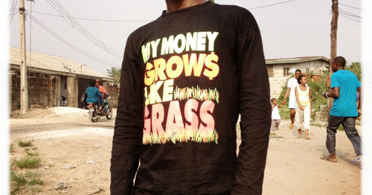 Warri, Nigeria.</p>